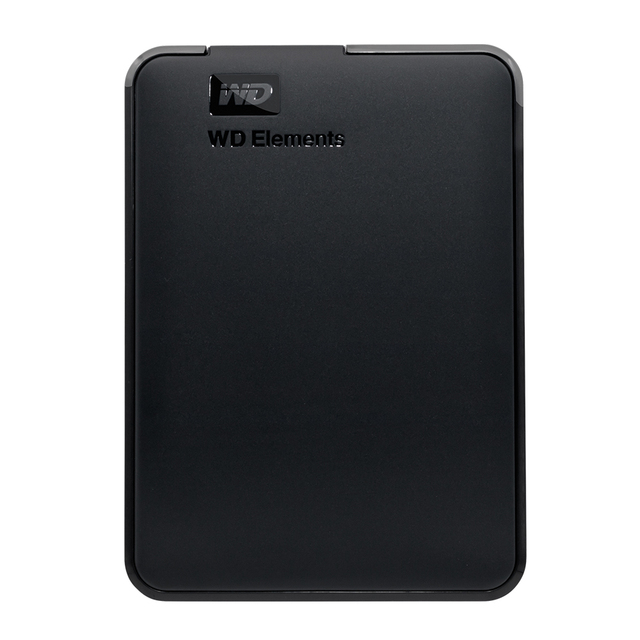 d92ab64a2f WD Elements Portable External hd Hard Drive Disk 500GB 1TB 2TB 3TB USB 3.0  for Computer laptop Western Digital 500g-in External Hard Drives from  Computer ...