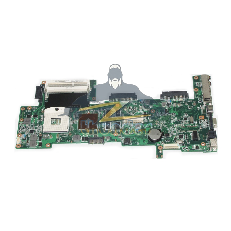Laptop motherboard For Asus K72JR K72JK K72JU K72JT Main board HM55 DDR3 HD5470 1GB Video card цена