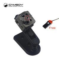 1080P HD 12MP Digital Camcorder DV DVR Sports Infrared Night Vision Cam SQ8 Support 32gb TF