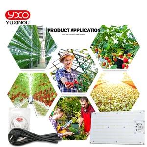 Image 5 - 2019 120W 240W LED Grow Light Full Spectrum Indoor Plants Veg Flower Hydroponics Growing