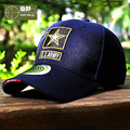 HAN WILD Brand Tactical Baseball Caps Casual Handsome Outdoor Sports Summer UV Star Embroidery Cap US Army Visors Nuevos Cap