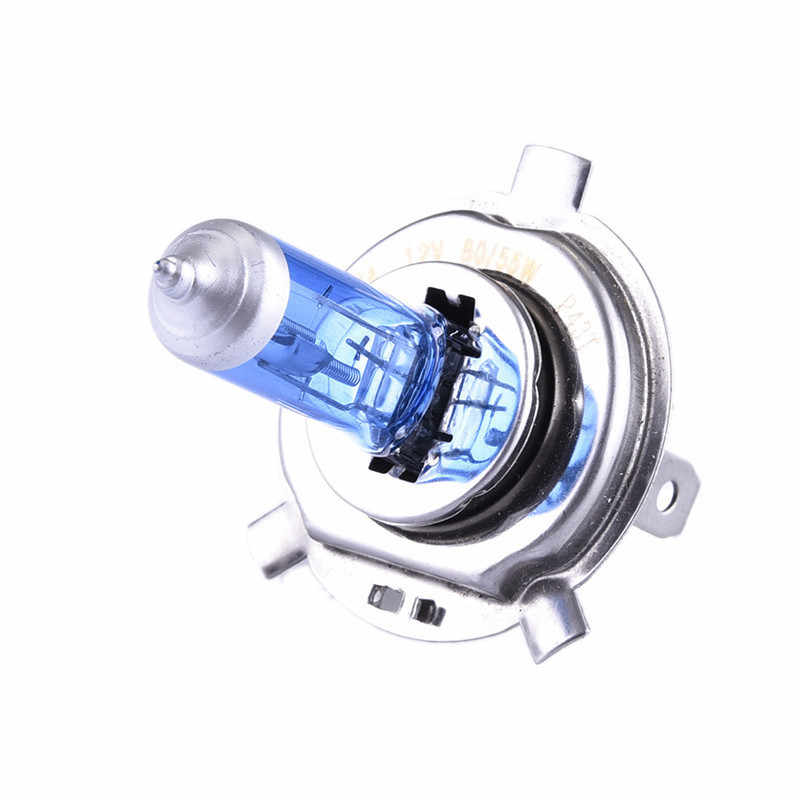 2pcs CAR Bulb H4 H7 H1 H3 H11 H8 880 9005/HB3 100W 65W 60W 55W 35W 27W 12V Quartz Glass Blue Gold Car Headlight Lamp