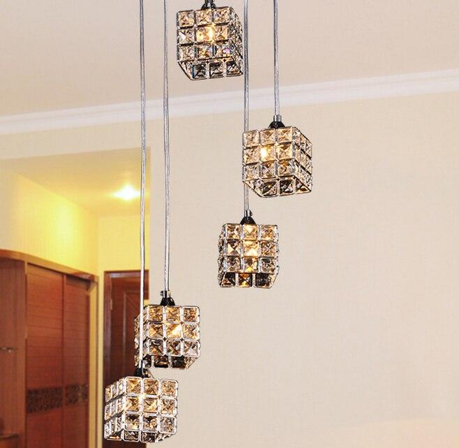 G9 lámpara colgante de techo de cristal moderna sala de estar minimalista comedor iluminación del hotel.jpg