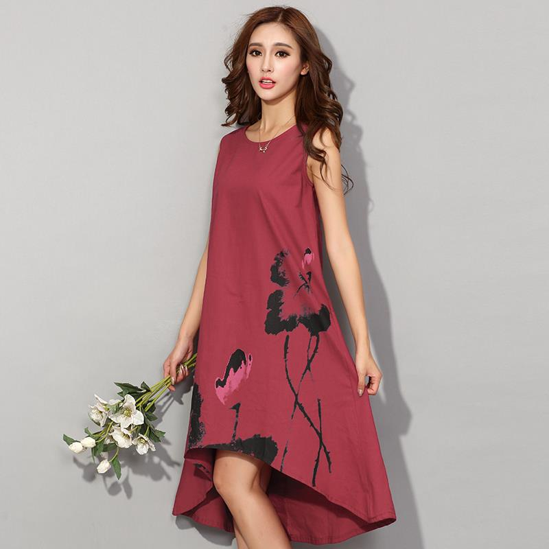 New Summer Dresses for Women