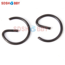 2Pcs Stopper for Piston Pin for Engine EME60