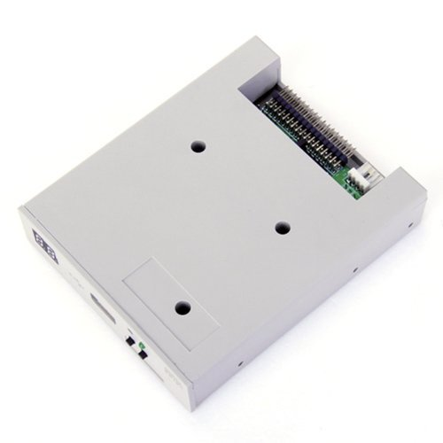 3.5 Inch USB SSD Floppy Drive Emulator