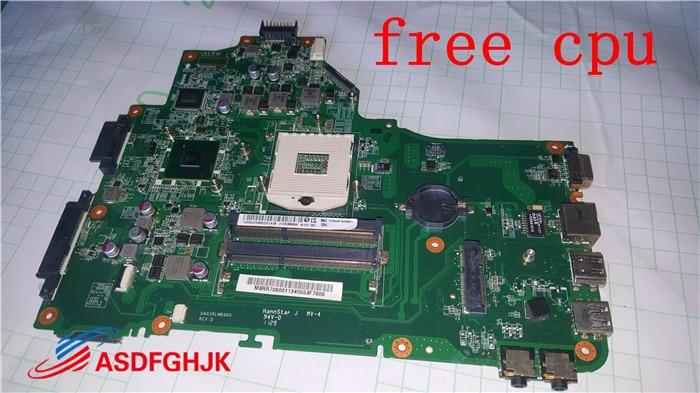 FREE CPU FOR Acer Aspire 5749 5349 Motherboard MBRR706001 DA0ZRLMB6D0 MB.RR706.001 MBRR706001 100% TESED OKFREE CPU FOR Acer Aspire 5749 5349 Motherboard MBRR706001 DA0ZRLMB6D0 MB.RR706.001 MBRR706001 100% TESED OK