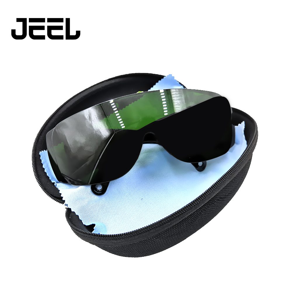 Green Laser Safety Glasses 190 Nm To 540 Nm Laser Protective Eyewear Eye Protection Goggles