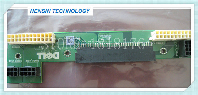 US $39 5 |FOR DELL FOR POWER DISTRIBUTION BOARD FOR DELL PRECISION T7600  T7610 (MGW39)-in Computer Cables & Connectors from Computer & Office on