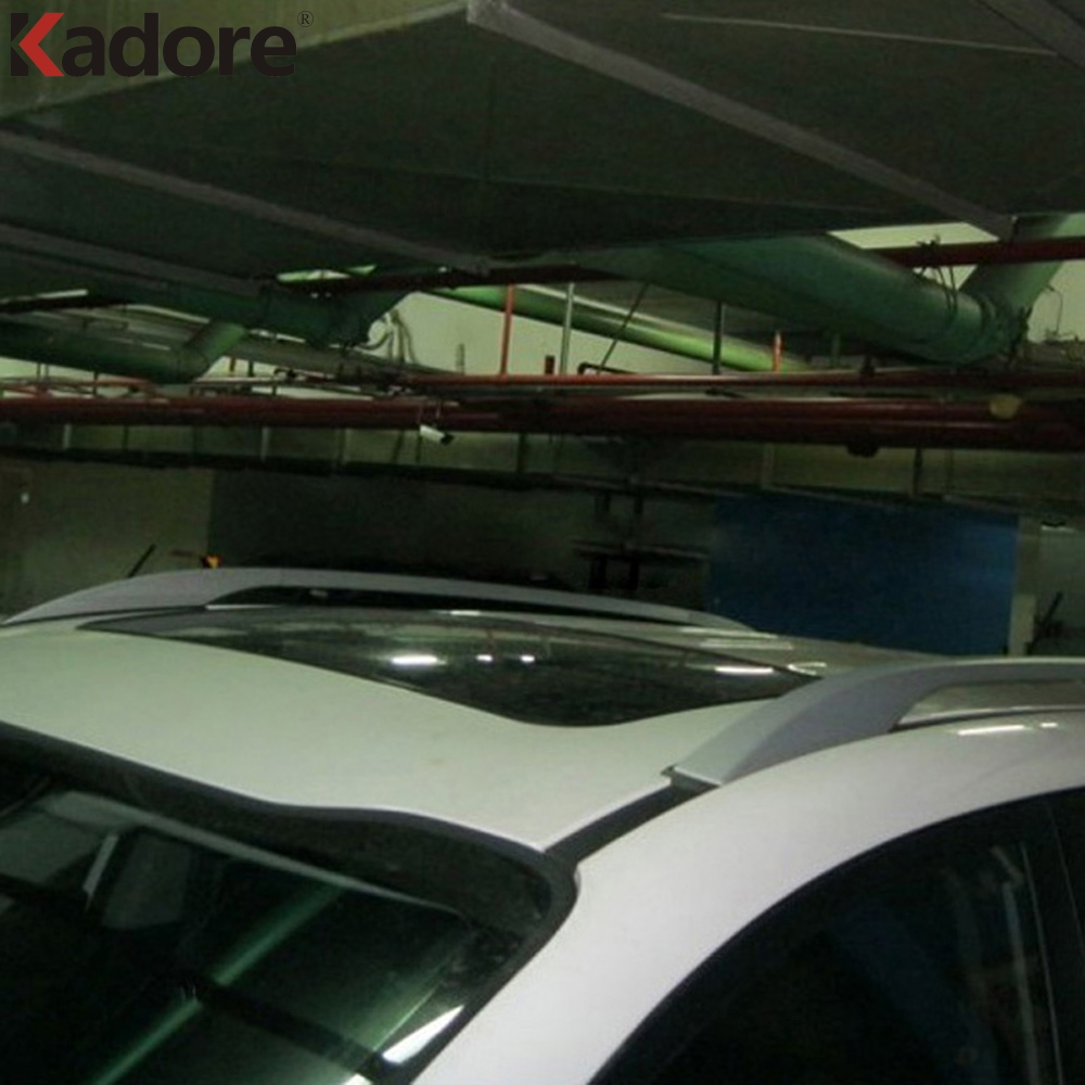 For Mazda CX-7 2007-2015 For Mazda 5 M5 2010-2015 Aluminium Car Roof Racks Baggage Holder Cargo Luggage Carrier Styling Parts