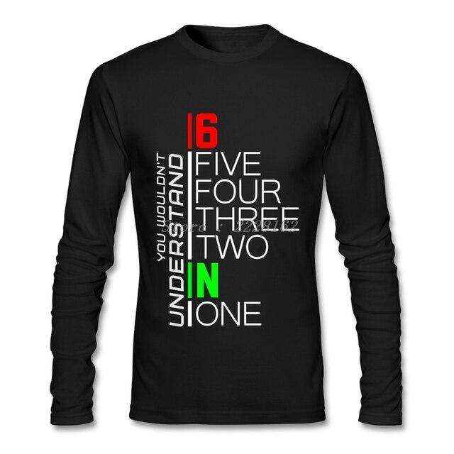 56f9f517e Bawełna organiczna Motocykl T Shirt Mężczyźni Czarne Koszule 1N23456 3D  Druku koszulki z krótkim rękawem BF