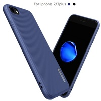 Nillkin Mobile Case For Iphone 7 TPU PC Silicone Case Cover For Iphone7 Phone Bag Case