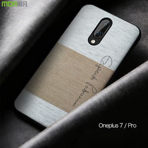 For Oneplus 7 Case Mofi For On