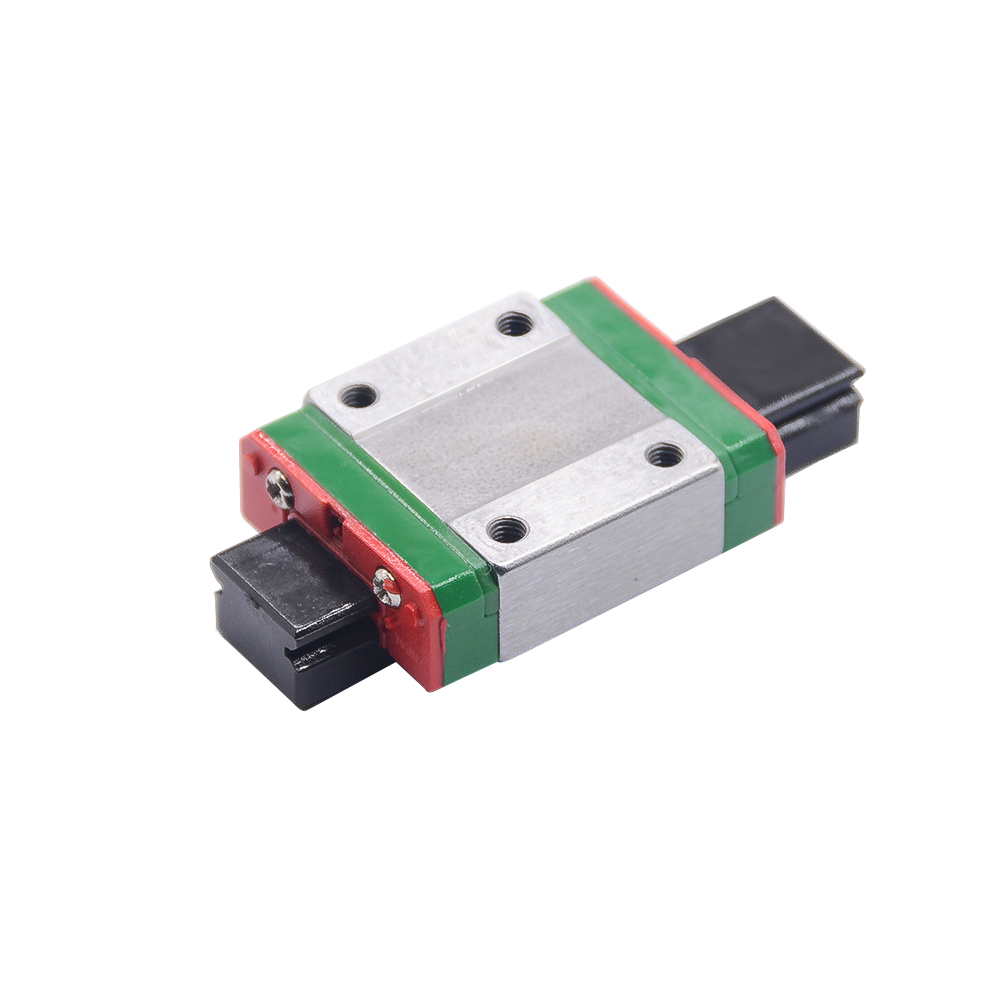 CNC part MR12 12mm linear rail guide MGN12 length 700mm with mini MGN12H linear block carriage miniature linear motion guide way