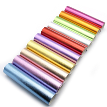 David accessories 10Pieces/set 20*34cm Bump Texture Faux Synthetic Leather Fabric DIY Handmade Sewing Accessories,1Yc5922