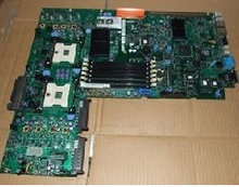 Original Motherboard for NJ022 T7971 PE2850 well tested working