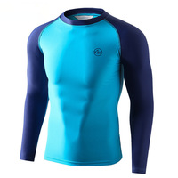 Sabolay Couple's Quick Drying The Outdoor Tight Wetsuit NY612 Swimwear Men Swimsuit Swim Suit Surf Diving Snorkeling