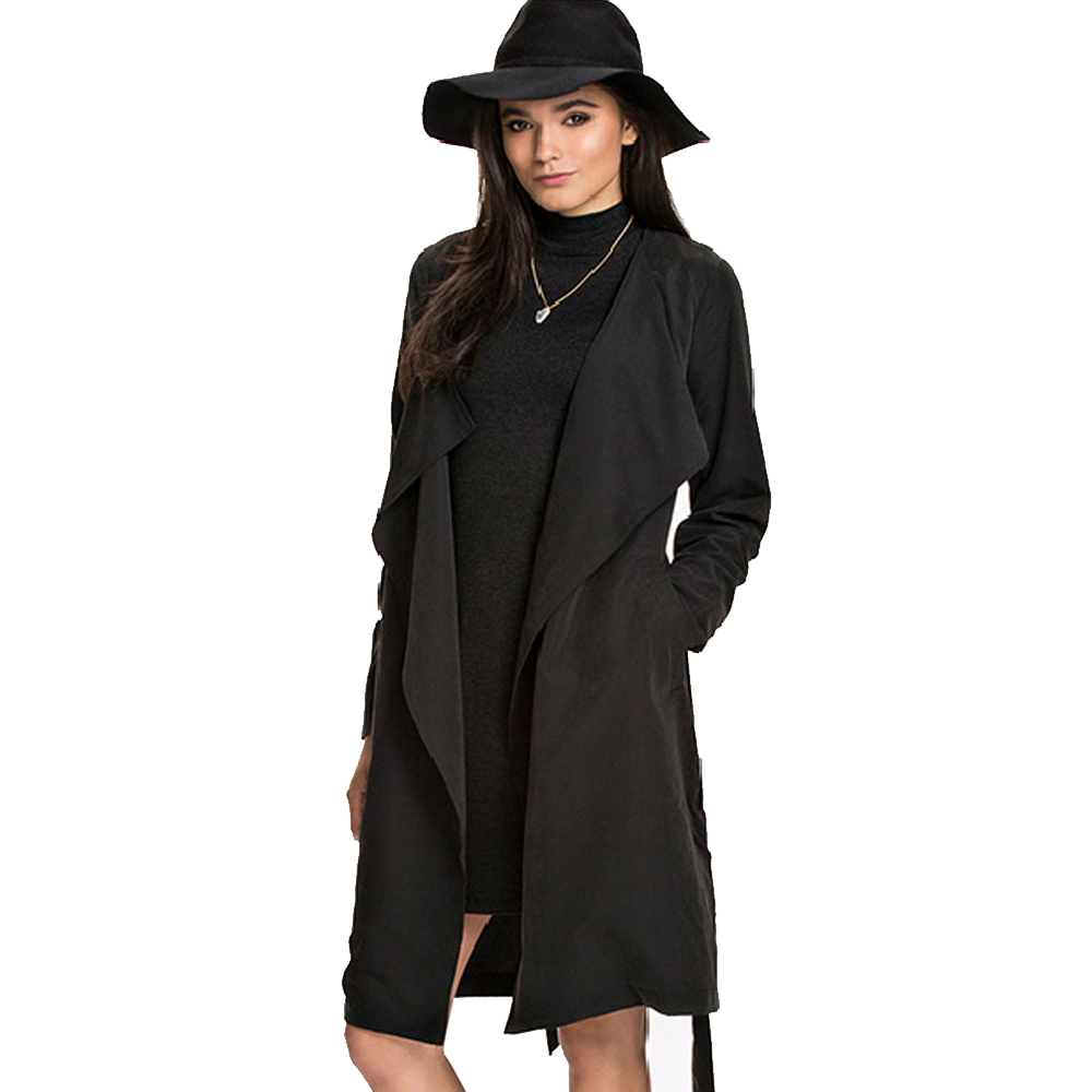 Popular Long Brown Coat-Buy Cheap Long Brown Coat lots from China