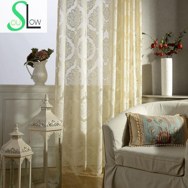 Aliexpress.com : Buy Slow Soul Yellow Vienna Modern
