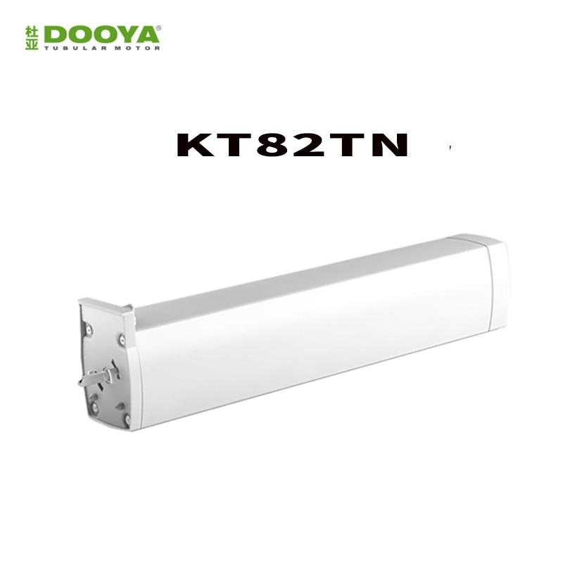 Original Dooya KT82TN,DC Electric Curtain Motor