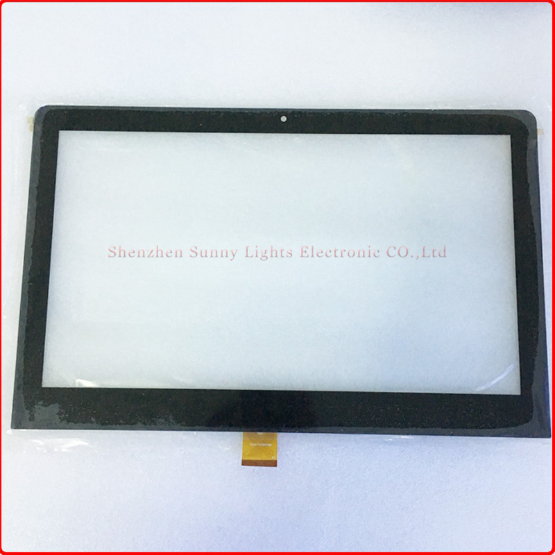 New replacement Capacitive touch screen touch panel digitizer sensor For 10.1'' inch Voyo A1 PLUS Tablet WJ909-FPC V1.0 for sq pg1033 fpc a1 dj 10 1 inch new touch screen panel digitizer sensor repair replacement parts free shipping