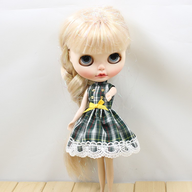 Neo Blythe Doll Dress 2