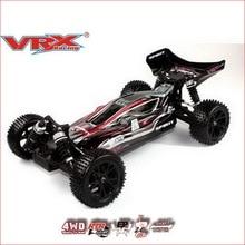 VRX Racing RH1017 SPIRIT 1/10 Масштаб бесщеточный Электрический 4WD Багги внедорожный rc автомобиль, RTR/45A ESC/3650 мотор/7,4 В Lipo батарея/2,4 ГГц