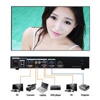 Amoonsky lvp506 LED Этап большой экран Использование HD LED видеостена процессор