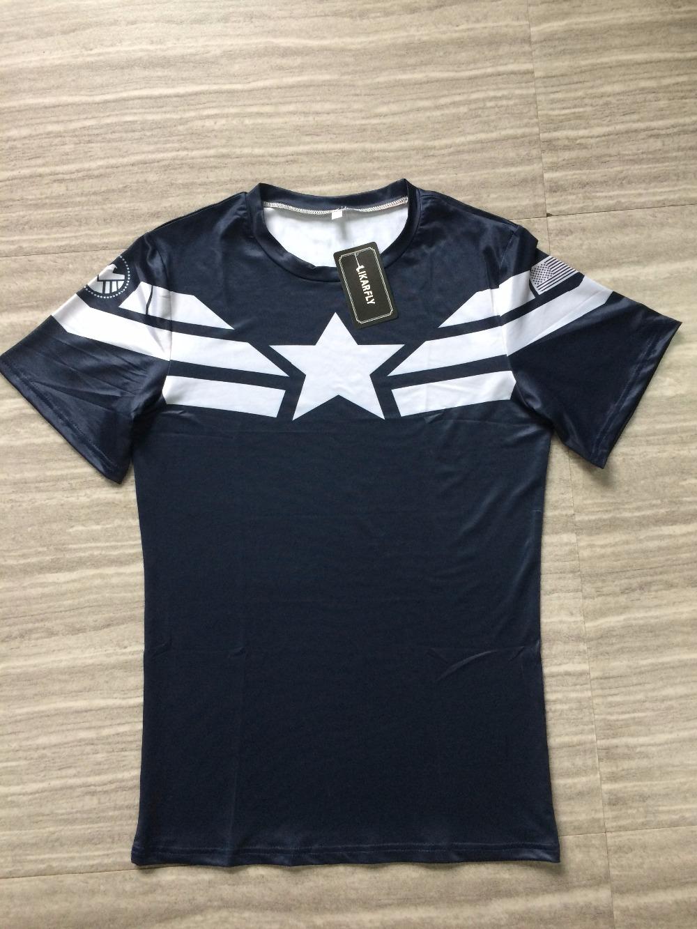 superhero t shirts