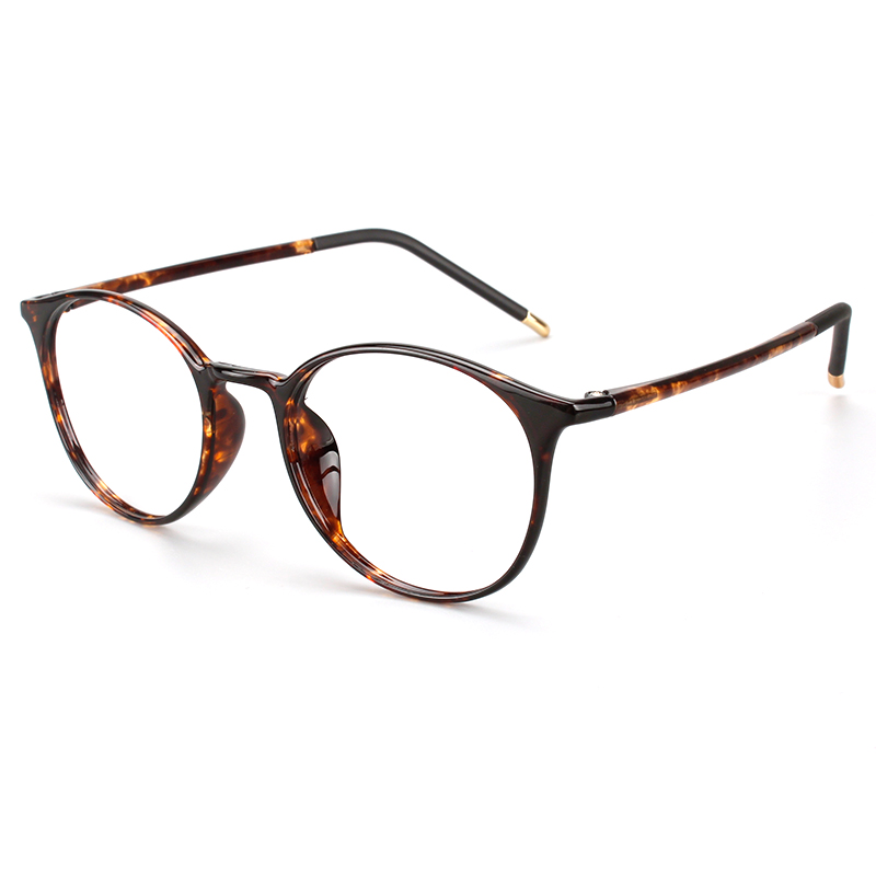 c2e4138f605a Opeco men s big eyewear including prescription Lenses RX eyeglasses TR90  frame RX recipe male spectacles D9094-in Prescription Glasses from Apparel  ...