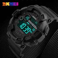 Fashion G Style Shock Watch Men Sport Digital Watch Waterproof Electronic Clock SKMEI Luxury Brand Wristwatch LED Reloj Hombre