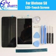 LCD LCD Glass Display