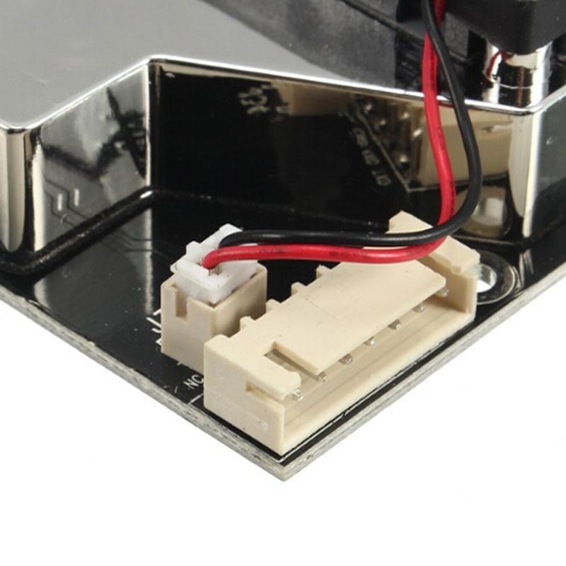 Image 4 - Nova PM sensor SDS011 High precision laser pm2.5 air quality detection sensor module Super dust dust sensors, digital output-in Sensors from Electronic Components & Supplies