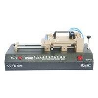 Built in Vacuum OCA Film Laminating Machine for Phone Screen Laminate Polarized Film OCA Laminator Repair Retread 110V/220V