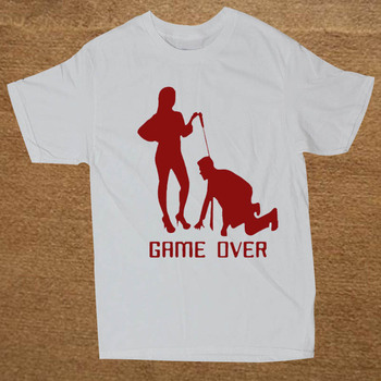 MARRIAGE SLAVE Funny T Shirt14