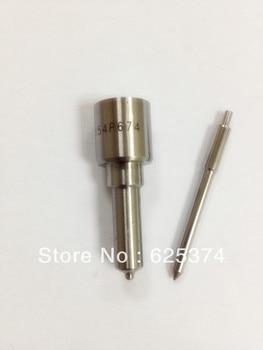 Boquilla de inyector DLLA154P674 093400-6740 boquilla para motor 4D34