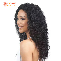 Lace Front Human Hair Kinky Curly Wig with Baby Hair 130% Desnity Brazilian Frontal Wig 13*4 Free Lace Part Remy Hair 10 22inch