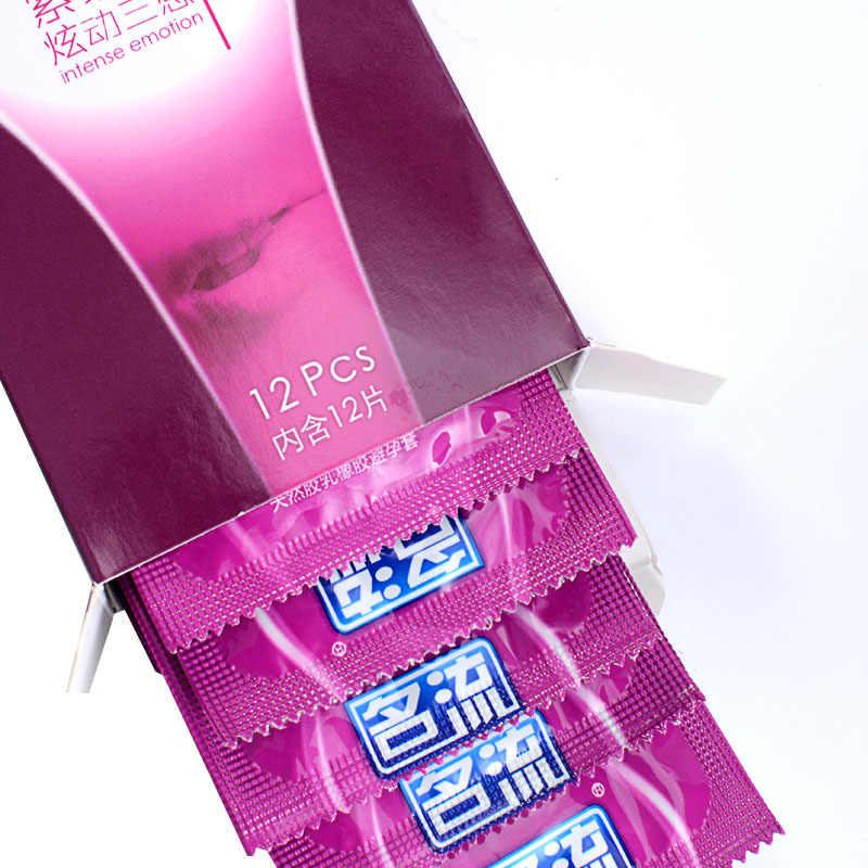 Ultra Ince Ince Zevk Yakın Uyum Küçük Sıkı Doğal Kauçuk Penis Prezervatif Erkekler için Tıbbi Kontrasepsiyon Prezervatif Yetişkin Ürünleri