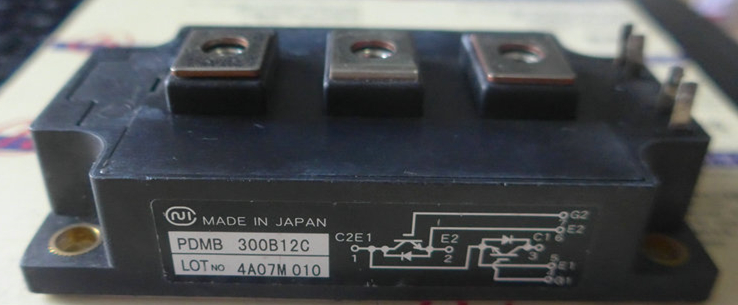 ФОТО PDMB300B12C    POWER MODULE   IGBT- FREESHIPPING