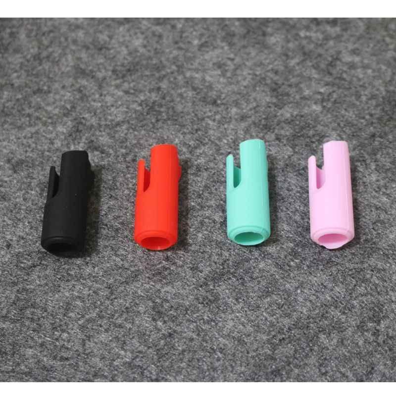 ユニバーサルペンホルダーケースソケットキャップペン用ワコムタブレットペンLP-171-0K、LP-180-0S、LP-190-2K、LP-1100-4K