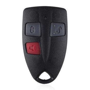 Chiave Telecomando per Ford Falcon AU AU2 AU3 UTE XR6 433Mhz 3 Tasti 1