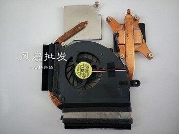Laptop CPU Kühler Lüfter & Kühlkörper Für SAMSUNG RF510 RF511 RC530 RF710 RF712 BA62-00536C FA57 MA57 DFS651605MC0T