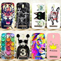 Desire 500 High Quality 21 Paintings Back Case Cover For HTC Desire 500 Hard Plastic Phone Cases For HTC 500 Case Free Shipping