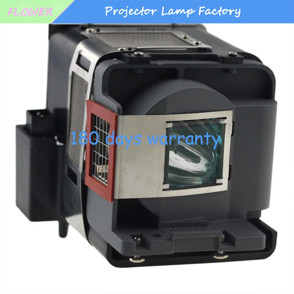 все цены на  XIM Factory Directly Sell RLC-076 RLC076 Replacement Projector Lamp with Housing for VIEWSONIC Pro8600 /Pro8520HD projectors  онлайн