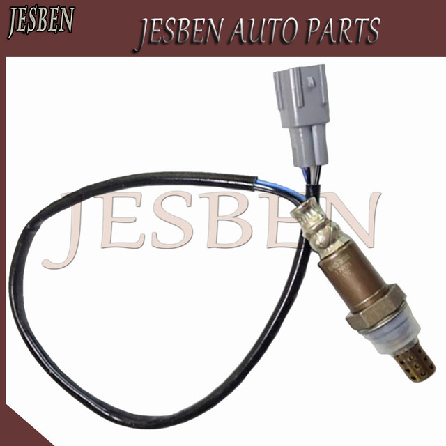 US $22 39 9% OFF|Lambda Oxygen Sensor 89465 0K050 Fit For TOYOTA ALLION  ALTEZZA ALPHARD ARISTO AURIS AVENSIS CAMRY CELICA DOX 1090 -in Exhaust Gas