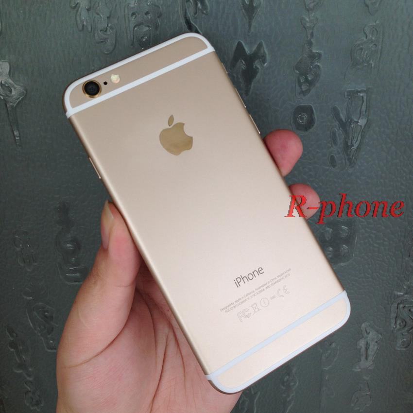 Original Apple iPhone 6 Dual Core 4.7 inch IOS 16/64/128GB ROM 1.4GHz 8 MP Camera 3G WCDMA 4G LTE Used Phone 19
