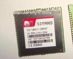 2 шт./лот новый оригинальный SIM900D GPRS GSM