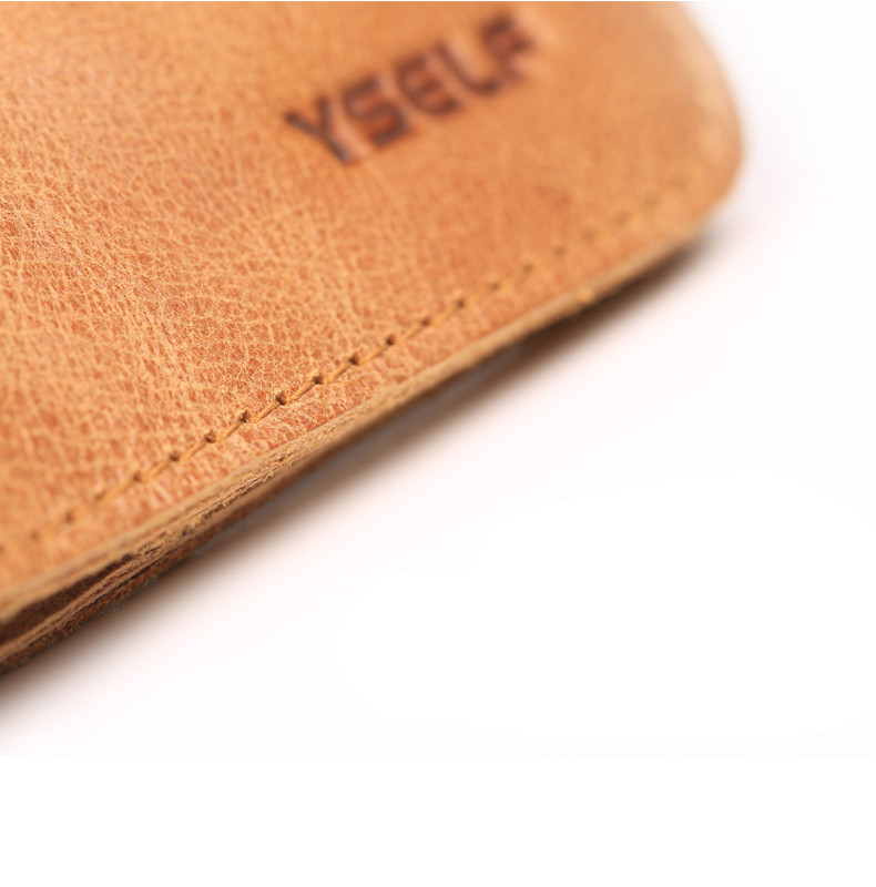 genuine leather men wallets  (15)