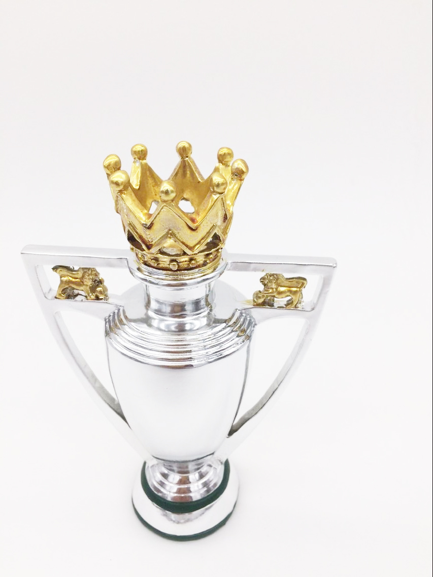 small size 15cm Replica EPL Trophy FA Cup English Premier League Champion Fantasy Game G ...