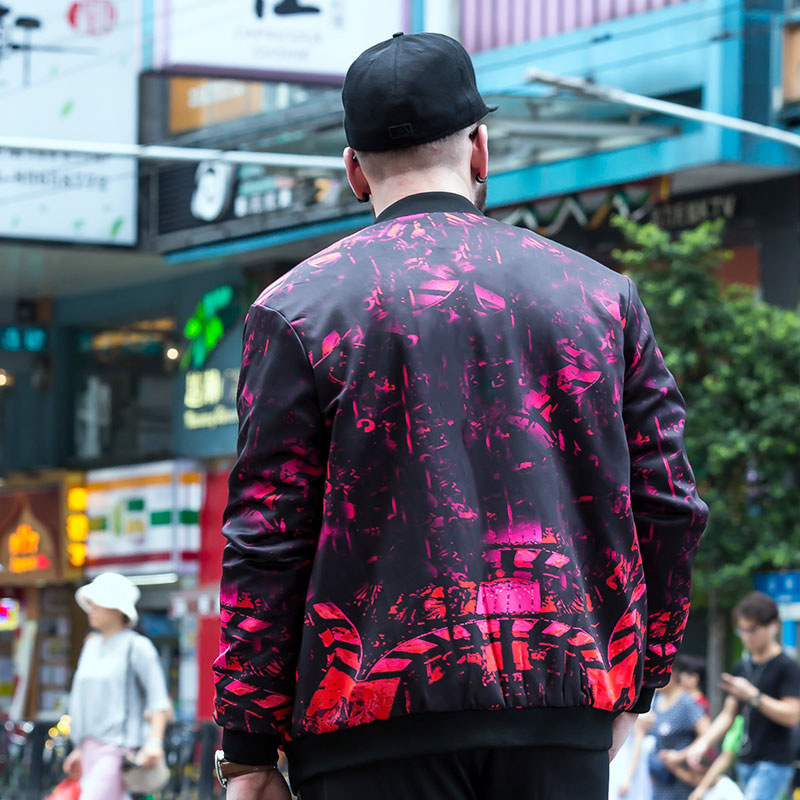 2019 новые стильные зимние мужские куртки мужские высококачественные утепленное пальто мужские модные повседневные пальто Размер trench Тренч - 3